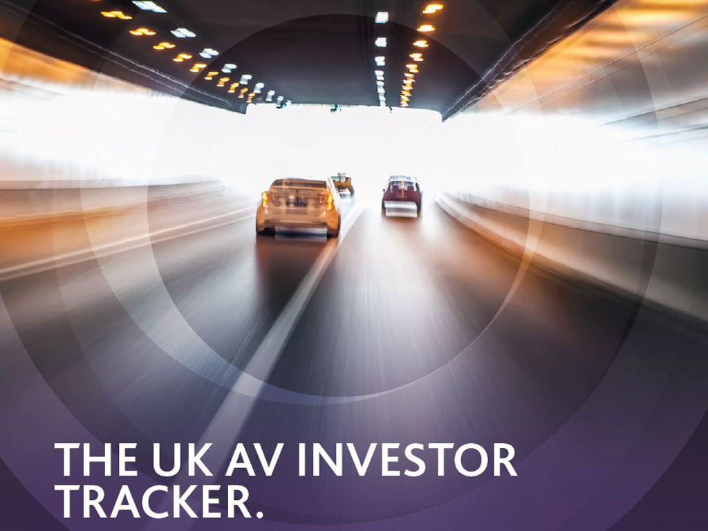 The survey involved interviews with over 1,000 UK investors