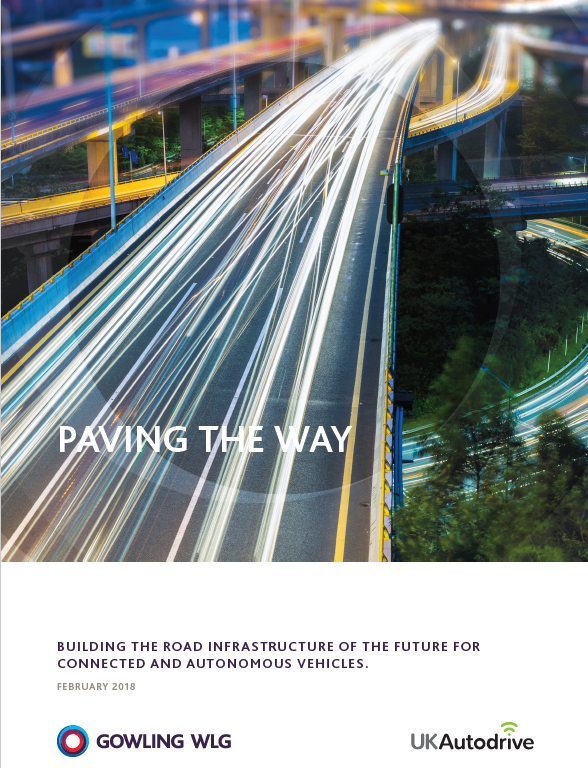 Infrastructure white paper